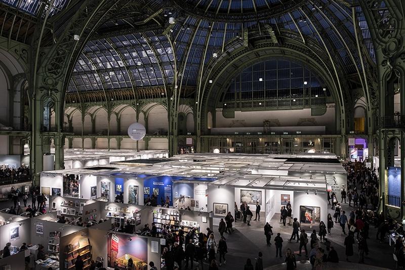 Fotomesse Paris Photo